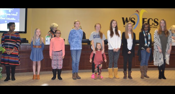 Board of Education announces 2018 Holiday Card selections
