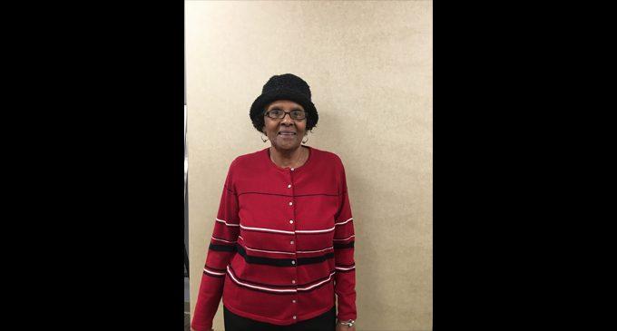 Barbara Burts gains honor for community service