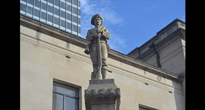 Where do Confederate Monuments Belong?