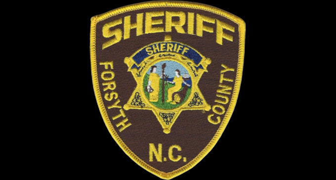 Forsyth County Sheriff's Office introduces educational tablets at the Detention Center