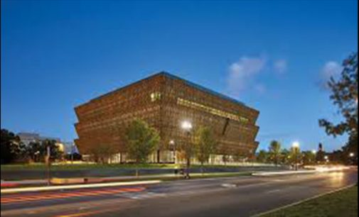 Government shutdown closes National Black Museum indefinitely