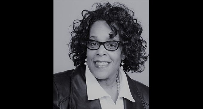 Donna Montgomery: Defying the odds and making history