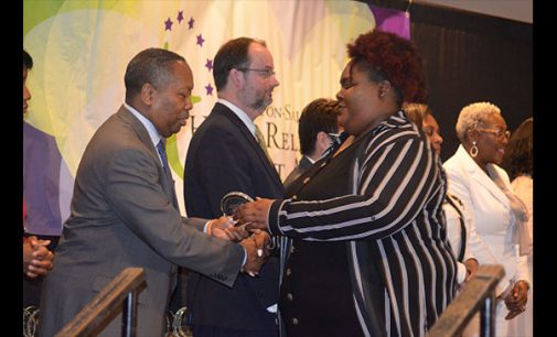 82 students honored during 39th Human Relations Student Awards Banquet