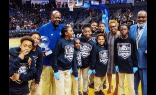 Local Parks and Recreation legend honored at CIAA championships