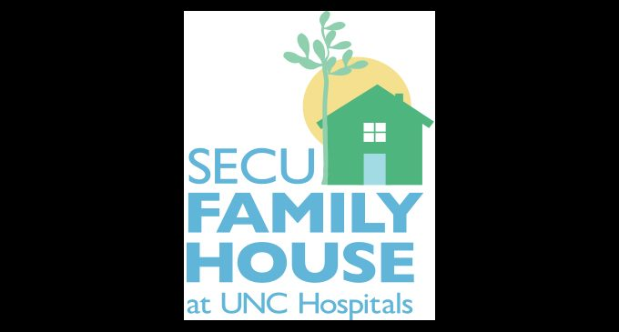 Volunteers offer healing through arts and crafts at SECU House