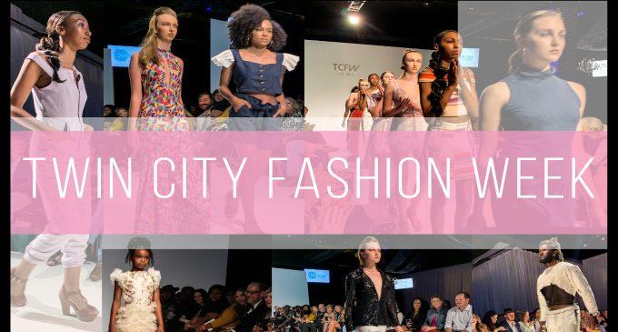 Twin City Fashion Week