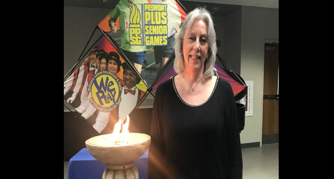 Judie Holcomb-Pack: called to volunteer