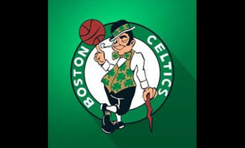 Not much Irish luck for the Celtics