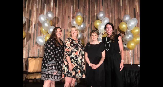 WS/FCS names Core Award winners
