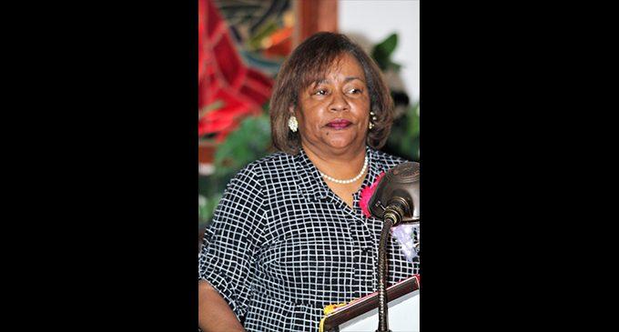 Church holds Mother's Day celebration service