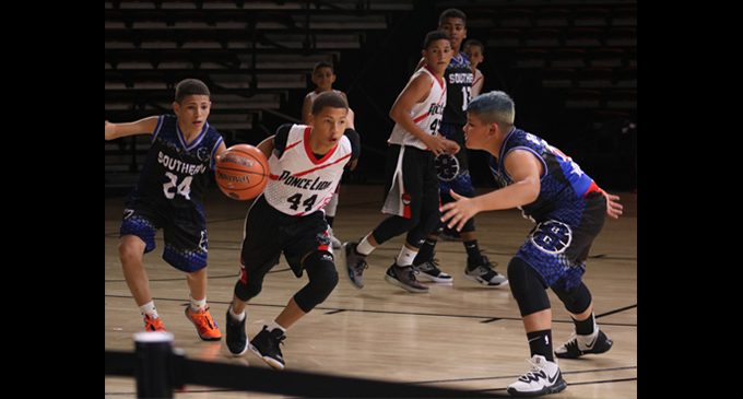 The AAU circuit is headed in the wrong direction