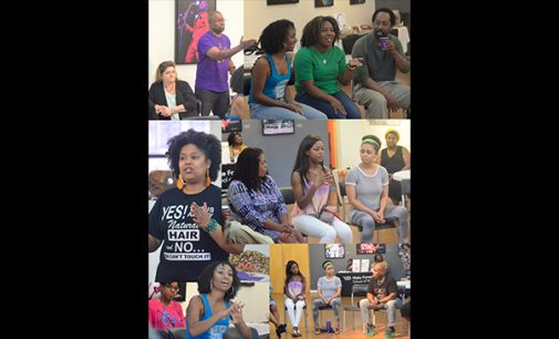 Local event sparks conversation on colorism