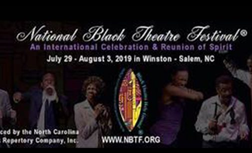 National Black Theatre returns for another 'marvtastic' festival