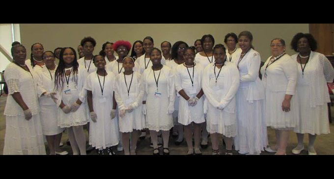 Annual Youth Assemblage convenes at Fayetteville State University