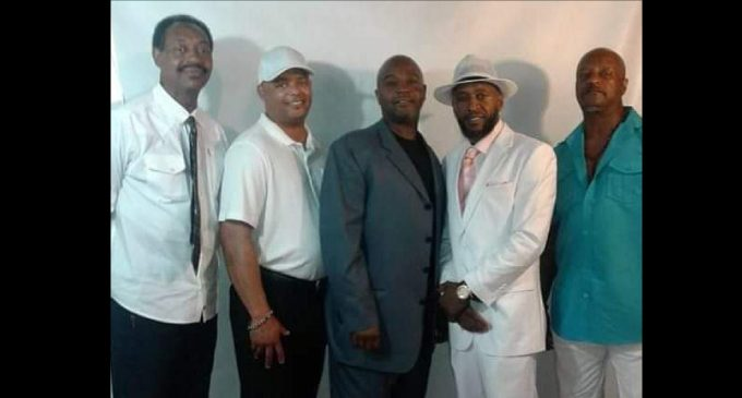 Busta's Persons of the Week: The O.S.P. Band