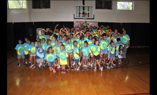 Rhythm and Rhyme Youth Poetry Slam showcases young poets' talent