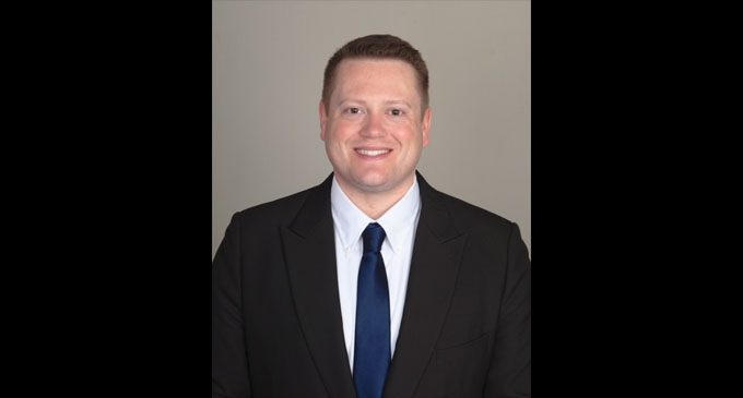 Whit Davis announces campaign for 2020 Forsyth County District Court judge seat