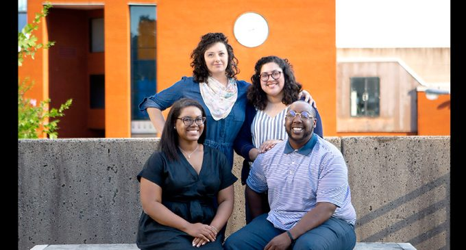 Z. Smith Reynolds Foundation awards four young innovators $75,000 each as All For NC Fellows