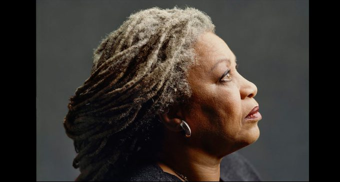 Guest Editorial: At 88, Toni Morrison personifies the strength of black womanhood