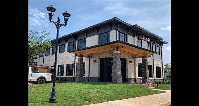 Bank OZK opens new office in Winston-Salem