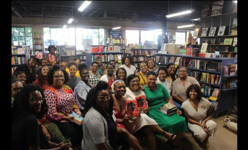 New book club focuses on black authors, readers
