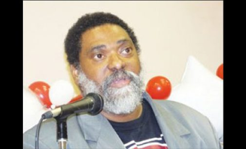 Ministers' conference president speaks about the passing of Rev. Dr. Carlton Eversley