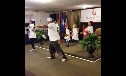 4th annual Gospel Hip-Hop Showcase will soon hit the city