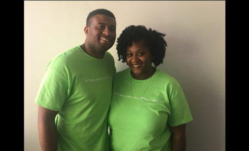Local couple taps into multi- billion dollar industry