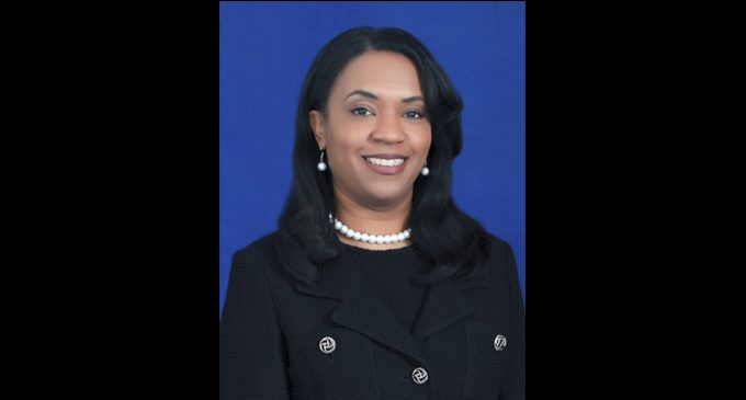 Dr. Karrie G. Dixon installed as chief executive officer and chancellor of Elizabeth City State University