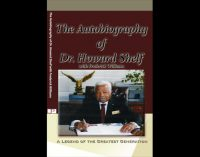 Winston-Salem  native has released his autobiography