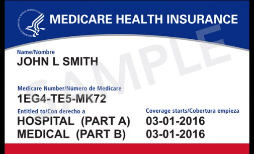 Not happy with your Medicare Advantage plan?