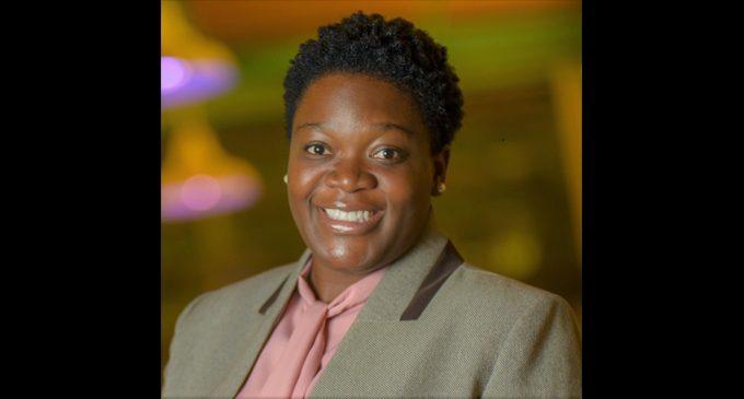 Regina Ford Hall named executive director for Boston-Thurmond Community Network