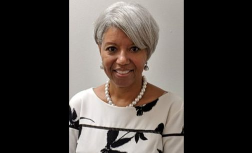 Renita Thompkins Linville looks to retain seat as Forsyth County Clerk of Court