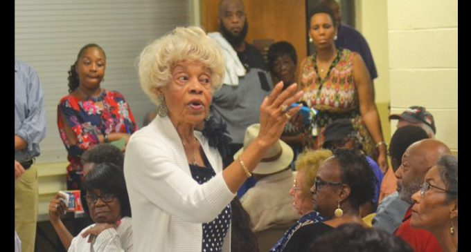 Burke not running leaves Northeast Ward up for grabs