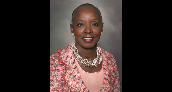 Council Member Adams elected to the  National League of Cities board of directors