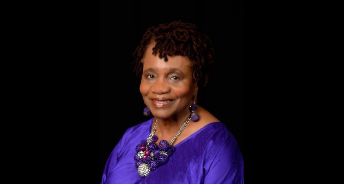 Director Sylvia Sprinkle-Hamlin retires from the Forsyth County Public Library system