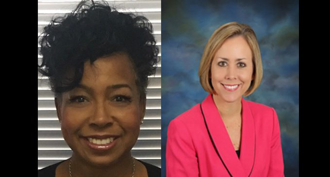 WS/FCS names deputy superintendent and chief financial officer
