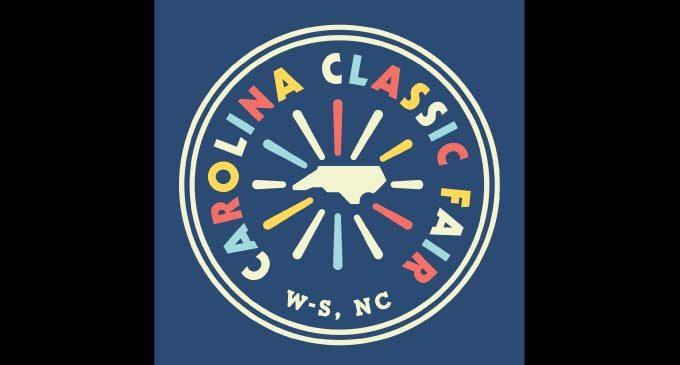New logo design for Carolina Classic  Fair unveiled