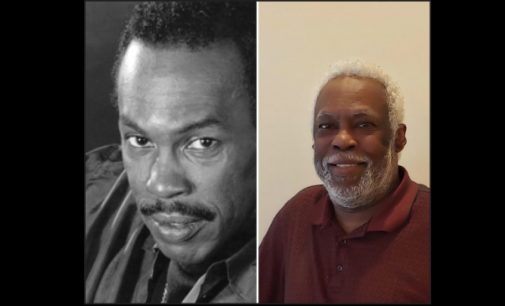 Busta's Person of the Week: Triad actor 'spills the tea' about filming The Color Purple
