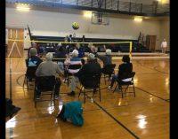 Over 100 attend Piedmont Plus Senior Games/SilverArts kickoff