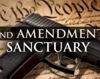 Forsyth County becomes latest Second Amendment Sanctuary after 4-3 vote