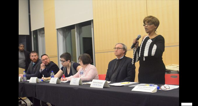 BPAL educates community ahead of primary election