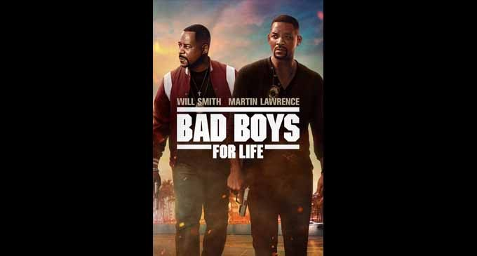 Busta's Movie Review: Did 'Bad Boys for Life' leave us wanting 4?