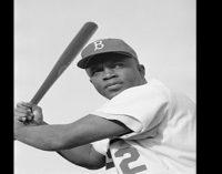 Why aren't other black  sports'  trailblazers celebrated  like Jackie Robinson?