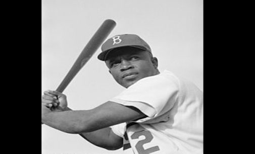 Why aren't other black  sports'  trailblazers celebrated  like Jackie Robinson?