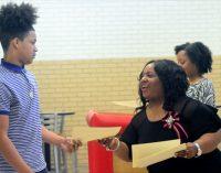 Parkland PTSA honors students with 3.0 GPA