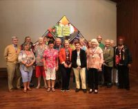 Seniors' artistic talents shine in SilverArts competition