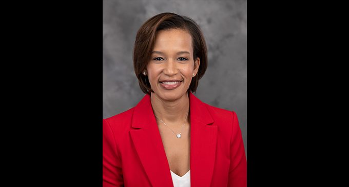 Gingles joins WSSU as director of  Communications and Media Relations