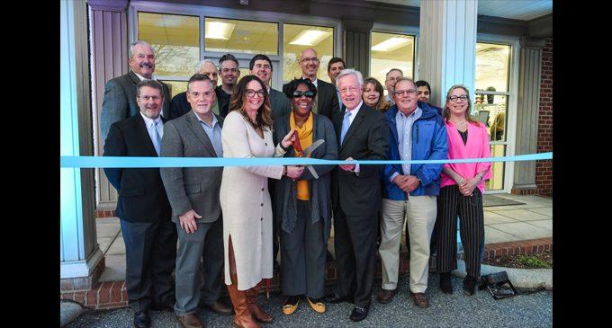 IFB Solutions opens Twenty200 Eyewear optical store in Winston-Salem