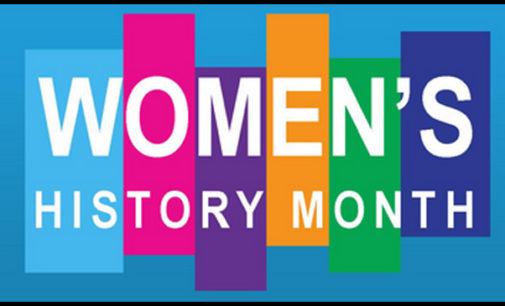 Editorial: Celebrating the  nameless women